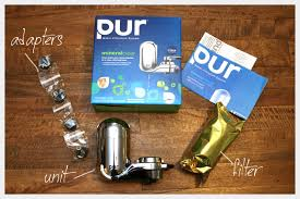 Pur Advanced Faucet Water Filter Adapter by Pur Water Filter