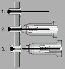 understanding blind rivets fastener mart