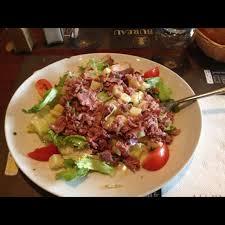 au bureau lieusaint salade périgourdine au bureau lieusaint lieusaint par yann j food