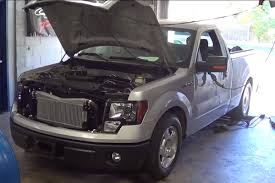JPC Built 9-Second F-150 Will Leave You Speechless