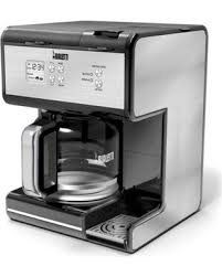 Bialetti Triple Brew Coffee Maker Black