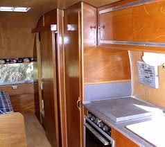 100 Refurbished Airstream Custom Renovations Vintage