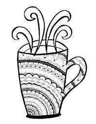 400x518 Iced Coffee Coloring Pages Starbucks Cups Page