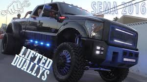 LIFTED DUALLY TRUCKS OF SEMA 2016 - YouTube Wwwdieseldealscom 1997 Ford F350 Crew 134k Show Trucks Usa 4x4 Lifted Trucks Hummer H1 Youtube About Socal Ram Black Widow Lifted Sca Performance Truck Hq Quality For Sale Net Direct Ft Sema 2015 Top 10 Liftd From Chevrolet Silverado Truck Pinterest Tuscany In Ct Sullivans Northwest Hills Torrington Jolene Her Baby And A Toyota Of El Cajon Cversion Dave Arbogast Lifted Rides Magazine F250 Super Duty Lariat Cab Diesel Truck For