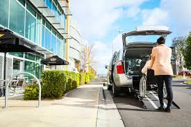 Wheelchair Accessible Vehicle Rental From Europcar