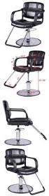 Ebay Salon Dryer Chairs by Salon Chairs And Dryers Professional Black Hydraulic Styling