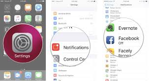 How To Customize Notification Center On IPhone And IPad | IMore How To Show Androids Battery Percentage In The Menu Bar Use Ios Settings On Iphone And Ipad Guide For 11 Quicktype Keyboard Imore Android Apps Make Nofications More Interesting Give Your Status Stock Material Design Icons 7 Review Type Trademark Copyright Symbols Mimic Iphones The Guidelines Ivo Mynttinen User Interface Designer 25 Honor 5x Tips Tricks Symbols Top Bar Youtube