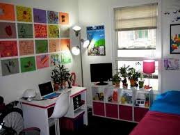 Dorm Room Wall Decorating Ideas Best Decoration Decor Simple Diy