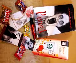 Halloween Mad Libs Pdf by Coffin Hop Joanna Parypinski Page 2