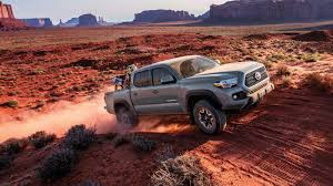 100 What Is The Best Truck Pickup S TopRated S For 2018 Edmunds