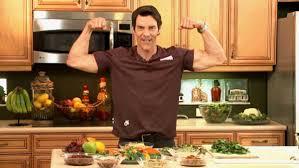P90X3 Tony Horton s Thanksgiving Kitchen Tips