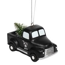 100 Truck Nets Brooklyn Forever Collectibles Holiday Ornament