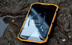 Rugged Durable Phablet J4 Review from BIGRUGGED Waterproof phone