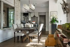 Dining Room Design Modern Farmhouse Decor Contemporary Ideas