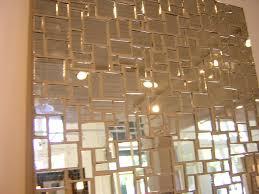tricks tips cut antique mirror subway tiles wall