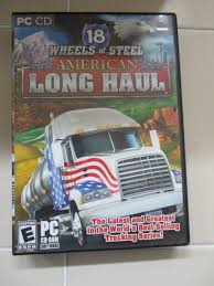 18 Wheels Of Steel: American Long Haul (PC, 2007) | EBay Afikom Games Euro Truck Simulator 2 V19241 Update Include Dlc American Includes V13126s Multi23 All Dlcs Pc Savegame Game Save Download File Bolcom Gold Editie Windows Mac 10914217 Tonka Monster Trucks Video Game Games Video Scania Driving 2012 Gameplay Hd Youtube Buy Scandinavia Steam On Edition Product Key Amazonde Amazoncom Trailers Review Destruction Enemy Slime