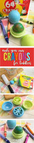 Crayola Bathtub Crayons Refill by Best 25 Diy Crayon Lipstick Ideas On Pinterest How To Make