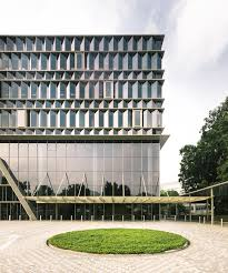 100 5 Architects Serie Completes Flagship Building At Singapore Science Park