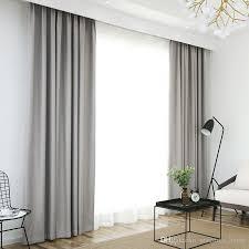 großhandel moderne blackout vorhänge für wohnzimmer fenster vorhänge für schlafzimmer vorhang gewebe fertige fertige vorhänge vorhänge neigen cny622