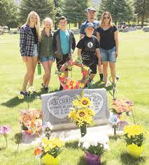 memorial day graveside decorations seriously what of person steals