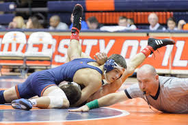 Illinois Athletics - Jackson Morse - 2014-15 Wrestling Stays At No 11 In Latest Usa Todaynwca Coaches Poll Magazine Edgehead Pro Amino Haislan Garcia Hgarcia66 Twitter News Page 14 Rcp Prowrestling Hall On A Postmission Mission To Become Worldclass Wrestler Awn Insider Episode 3 Promo 5 Im Man Of My Word Delgado Griego Crawford Tional Rankings Osubeaverscom Progress Awnnxg Tryout