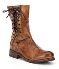bed stu elsworth harness mid boots dillards