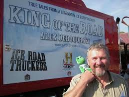 Double Coin Bringing 'Ice Road Truckers' Celebrity To MATS Show ... Rigs Ride Risky Feline Of North Winnipeg Free Press Double Coin Bring Ice Road Truckers Celebrity To Mats Show 273 Best Images On Pinterest Lisa Kelly Semi Visits Dryair Manufacturing Star Killed In Plane Crash Chicago Tribune Carlile Tanker Trailer Gta5modscom Archives Slummy Single Mummy Road Wikipedia Trucking Down An Ice Bethel Alaska Random Currents Wikiwand