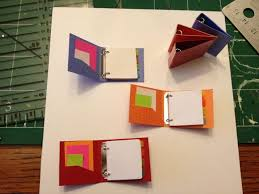 Decorative 3 Ring Binders by 25 Unique Mini Binder Ideas On Pinterest Planner Dividers