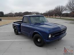 100 1967 Chevy Trucks C10 Short Bed C10 Truck For Sale