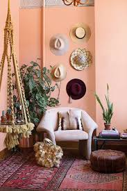 Best Paint Color For Living Room 2017 by Best 25 Peach Walls Ideas On Pinterest Peach Bedroom Orange