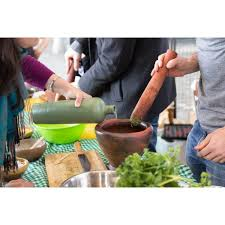 cuisine sauvage balade botanique dans le parc departemental de la bergere et atelier