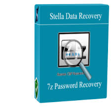 unlock 7z password using stella 7z password unlocker tool
