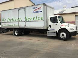 DFW Hot Shot Inc. – Local LTL And Truckload Services For The Dallas ...