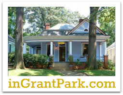 GRANT PARK Atlanta Real Estate