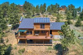100 Homes For Sale Nederland Co 57 Rocky Knob Ln CO 80466 4 Beds3 Baths