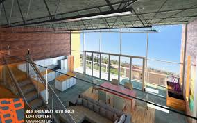 100 Loft 44 Broadway Condos For Sale Tucson S Condos Flats S For