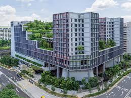 100 Woha Design Singapore Architects WOHA Discuss Kampung Admiralty Wallpaper