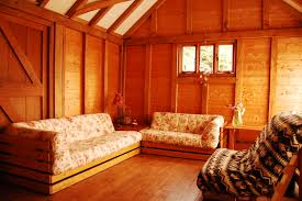 100 Oak Chalet Sl Na Band Accommodation