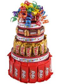Chocolate Cake clipart happy bday 10
