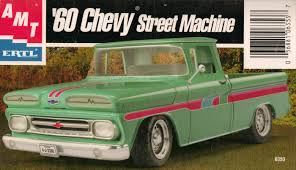 Photo: File4   AMT '60 Chevy Street Machine #6353 Album   DRASTIC ... Chevrolet Series 50 60 70 80 Commercial Vehicles 6066 Crew Cabs Or Extended Page 9 The 1947 Present Amazoncom Waterproof Red White Tailgate Led Strip Light Bar 66 72 Chevy Trucks Carviewsandreleasedatecom Vintage Truck In Front Of Twin Rocks Trading Post Craigslist Exllence This Custom 1966 C60 Is The Perfect Truck Truckdomeus 1980 Pickup Walk Around Detroit Diesel Youtube 1959 Viking Apache Water Tanker Item D4 More Pictures 1951 Step Side 14 Mile Drag Racing Timeslip Specs