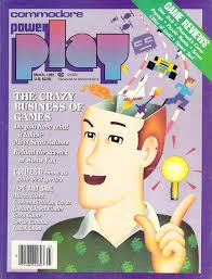 Commodore_Power-Play_1985_Issue_13_V4_N01.Feb_Mar By Marco ...