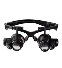 Magnifier Lamp 10x Magnification by Magnifying Glass For Beauticians Magnifying Glass For Beauticians