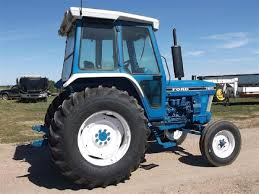 100 4 Cylinder Trucks For Sale D 7610 2 Wd Tractor 1988 Diesel Eng For Sale In Half