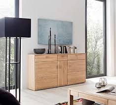 lifestyle4living sideboard kommode anrichte highboard