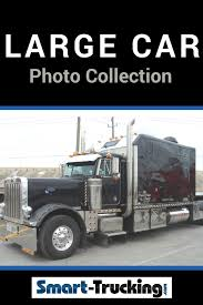 Custom Big Truck Sleepers Photo Gallery Collection | Big Rigs With ...
