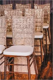 Wedding Chair Covers Rental In 2018 45 Beautiful Gold Sets Golf Winnipeg