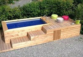 Pallet Pool Deck Ideas Plans Recycled Upcycled Pallets