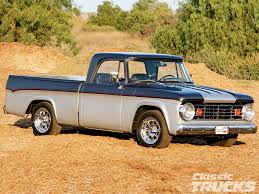 100 67 Dodge Truck 19 D100 Pickup Hot Rod Network