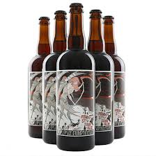 Jolly Pumpkin Artisan Ales Bam Biere by Jolly Pumpkin Ales Buy Craft Beer Online From Craftshack The