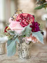 Fall Non Floral Centerpiece Ideas For Your Wedding